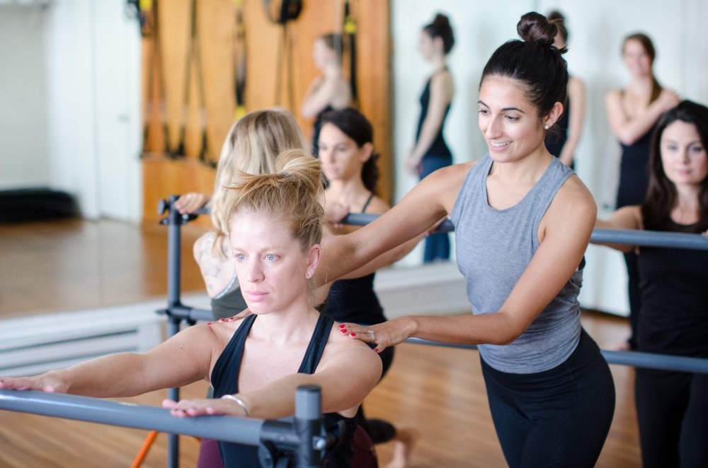 Thrive Pilates