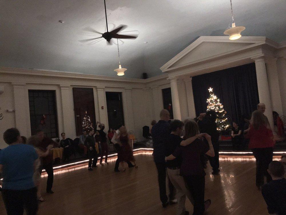 EdanSe Company & Ballroom: 127 Pearl St, Enfield, CT