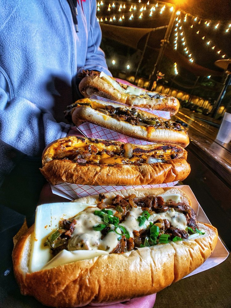 The Philly Joint: 2306 Brazos St, Houston, TX