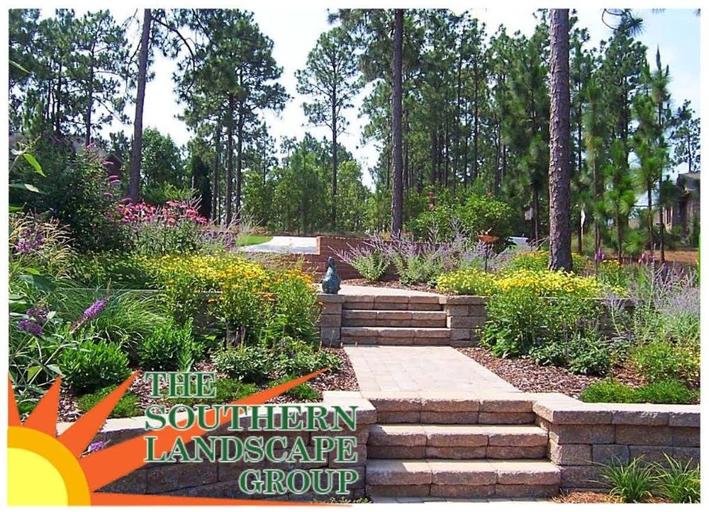 The Southern Landscape Group: 290 Ridgeline Rd, Aberdeen, NC