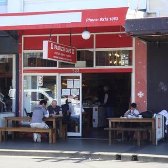 maltese cafe newtown