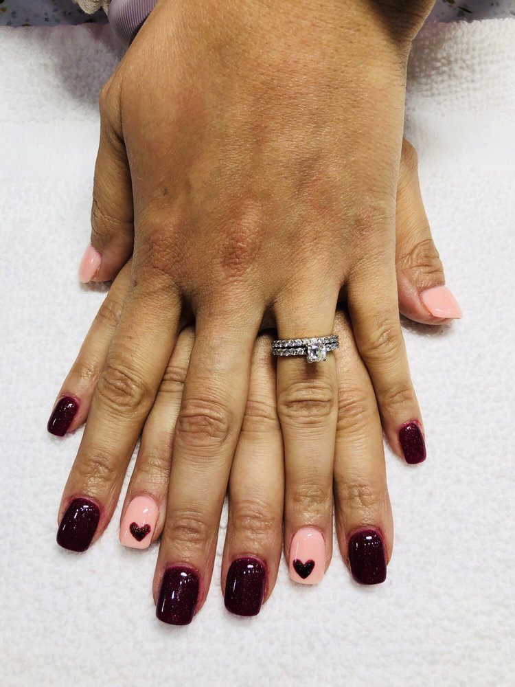 Best Nails II - 24 Photos - Nail Salons - 1519 W New Haven Ave, West ...