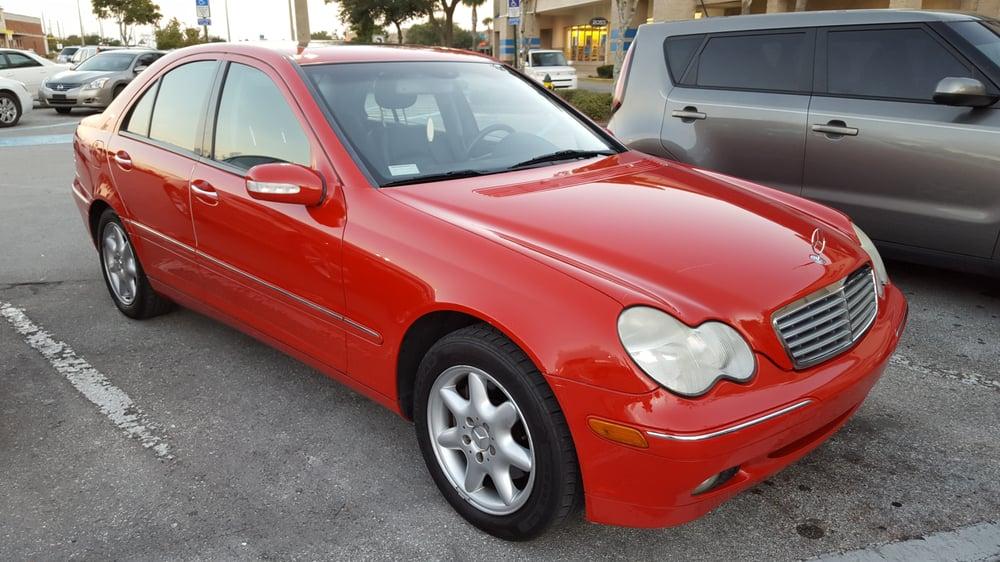 Weeki Washee Car Wash & Detail Center: 12125 Cortez Blvd, Brooksville, FL