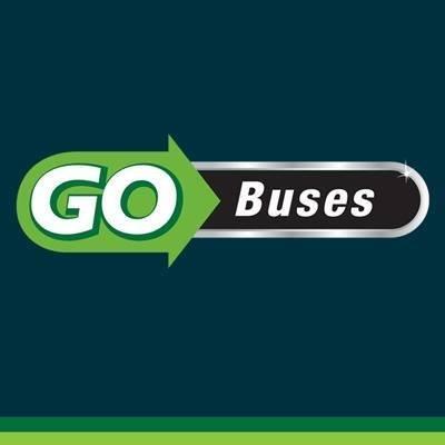 Go Buses: Brown University, Providence, RI