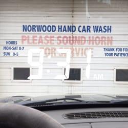 Hour Hand Car Wash Chicago