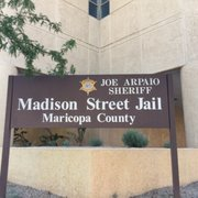 Maricopa County Sheriff's Office - (New) 10 Reviews - Public