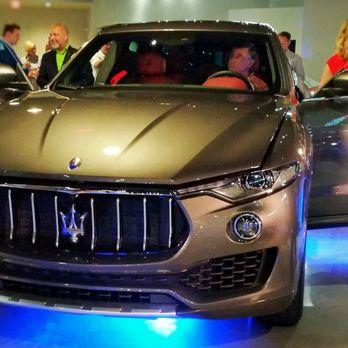 Photo Of Maserati Rancho Mirage Ca United States The New