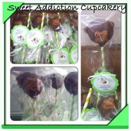 Sweet Addiction Cupcakery 37 Photos Bakeries Tracy