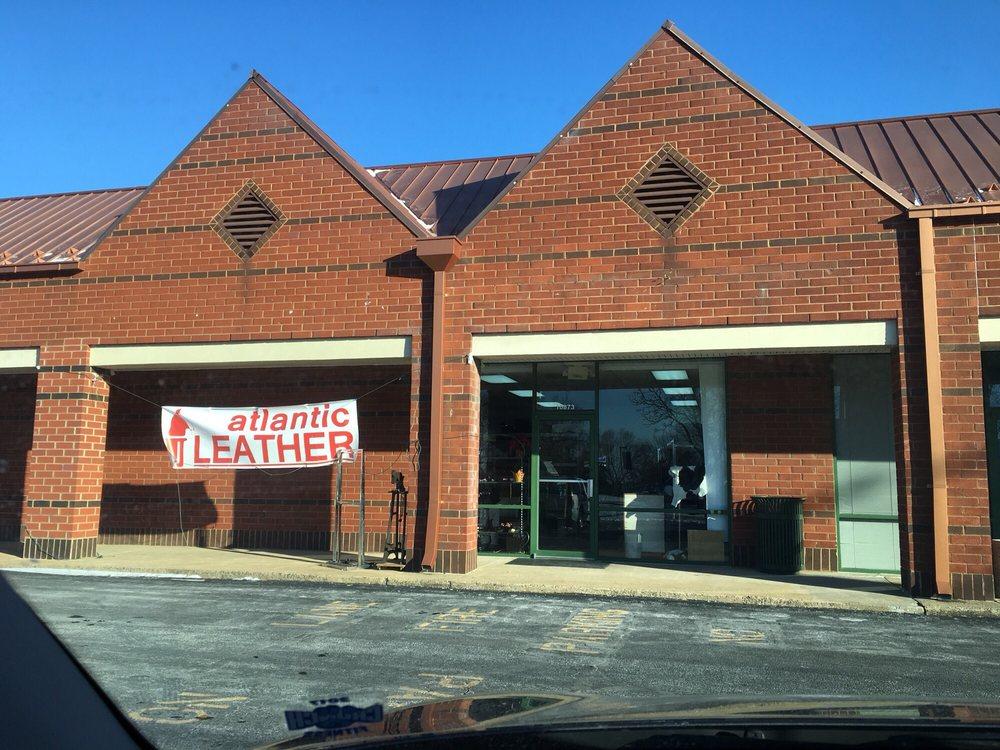 Atlantic Leather Goods