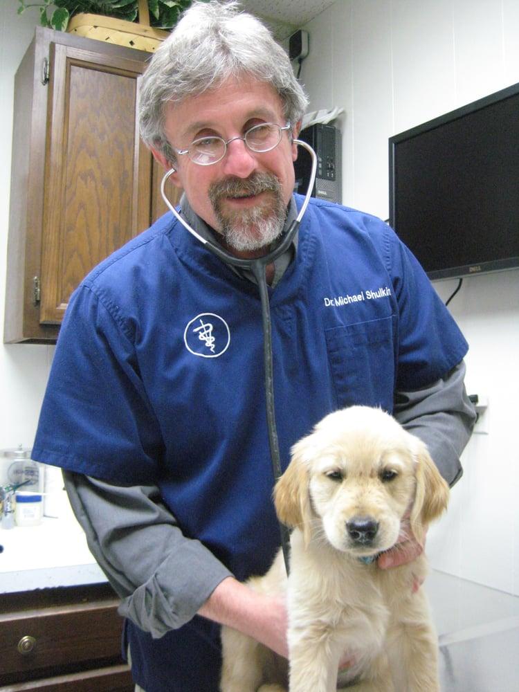 Dunloggin Veterinary Hospital