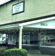Parrish Family Deli: 501 S Keystone Ave Frnt, Sayre, PA