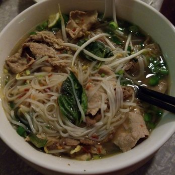 Vietnamese Food New Paltz