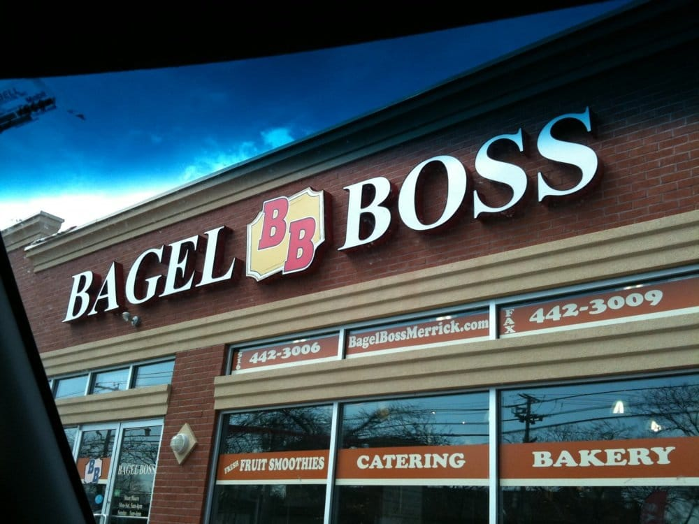 bagel boss - photo #7