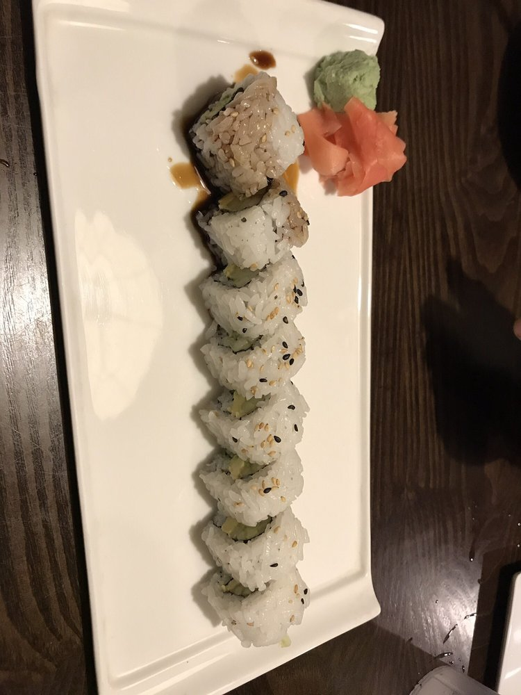 Yama Sushi & Bento: 2569 County Rd 220, Middleburg, FL