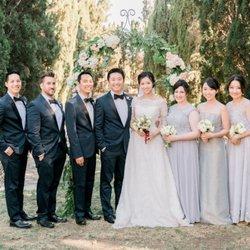 b54e21479 Photo of Leehwa Wedding and Traditional Korean Dress - Los Angeles, CA,  United States