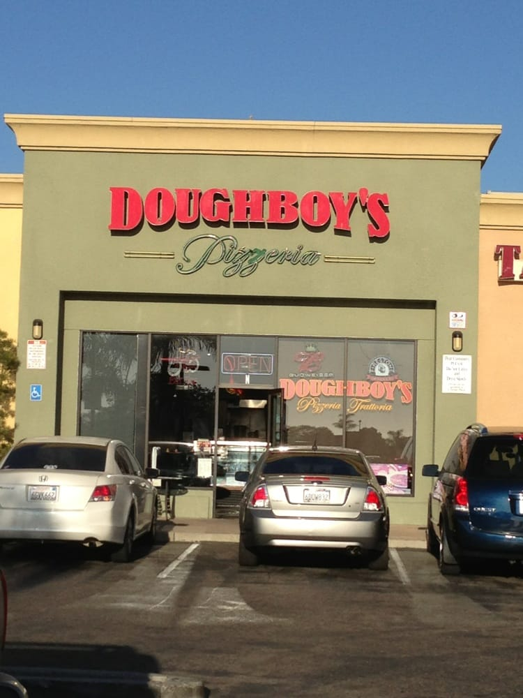 Doughboy S Grover Beach Ca Restaurant