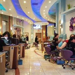 Paradise Nail Spa - 155 Photos & 109 Reviews - Nail Salons ...