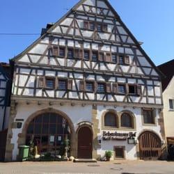 Bönnigheim wurttemberg germany
