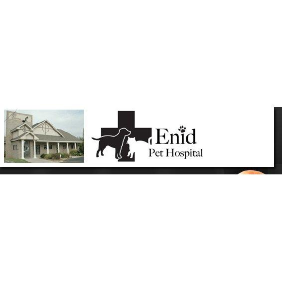 Enid Pet Hospital: 1212 N Van Buren St, Enid, OK