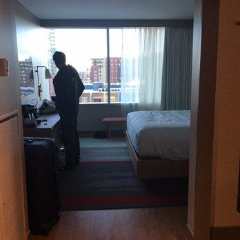 Photo Of Hotel Indigo Denver Downtown Co United States View