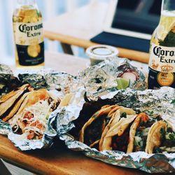 Tacos Mariana S