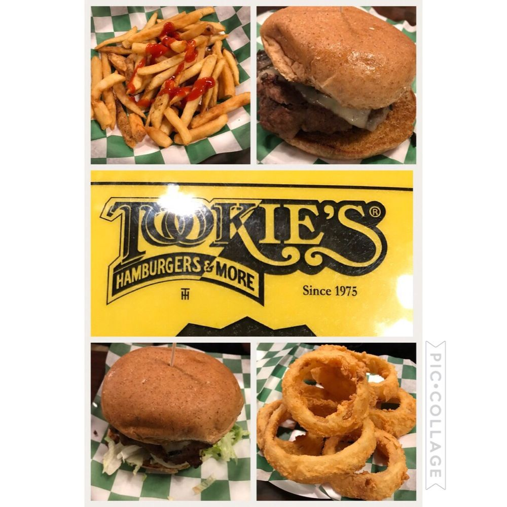 Tookie's Hamburgers & More