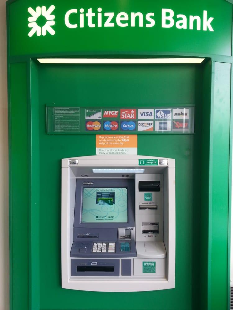 Citizens Bank Banks & Credit Unions 2371 Central Park