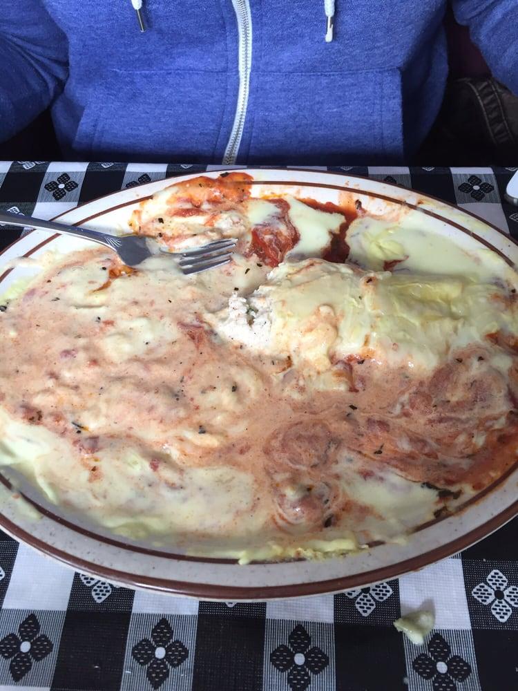 Lenny s american italian fine cuisine 15 beitr ge for American italian cuisine