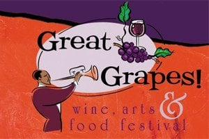 Great Grapes!: 11900 Market St, Reston, VA