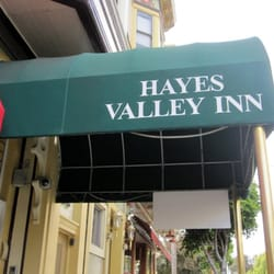 Photo Of Hayes Valley Inn San Francisco Ca United States