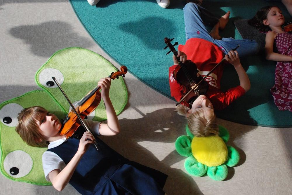 Suzuki Strings of Madison: 4020 Mandan Cir, Madison, WI