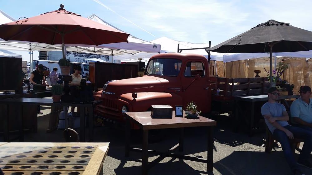 vendor at alameda point antique fair yelp. Black Bedroom Furniture Sets. Home Design Ideas