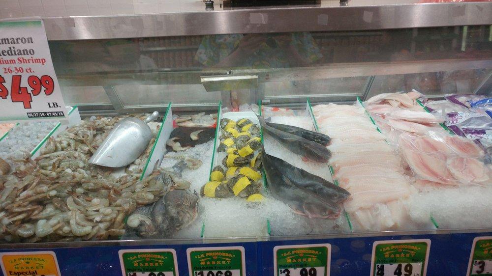 La Princesa Market: 1260 Main St, Watsonville, CA