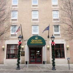 Photo Of Quality Inn Suites Shippen Place Hotel Shippensburg Pa United States