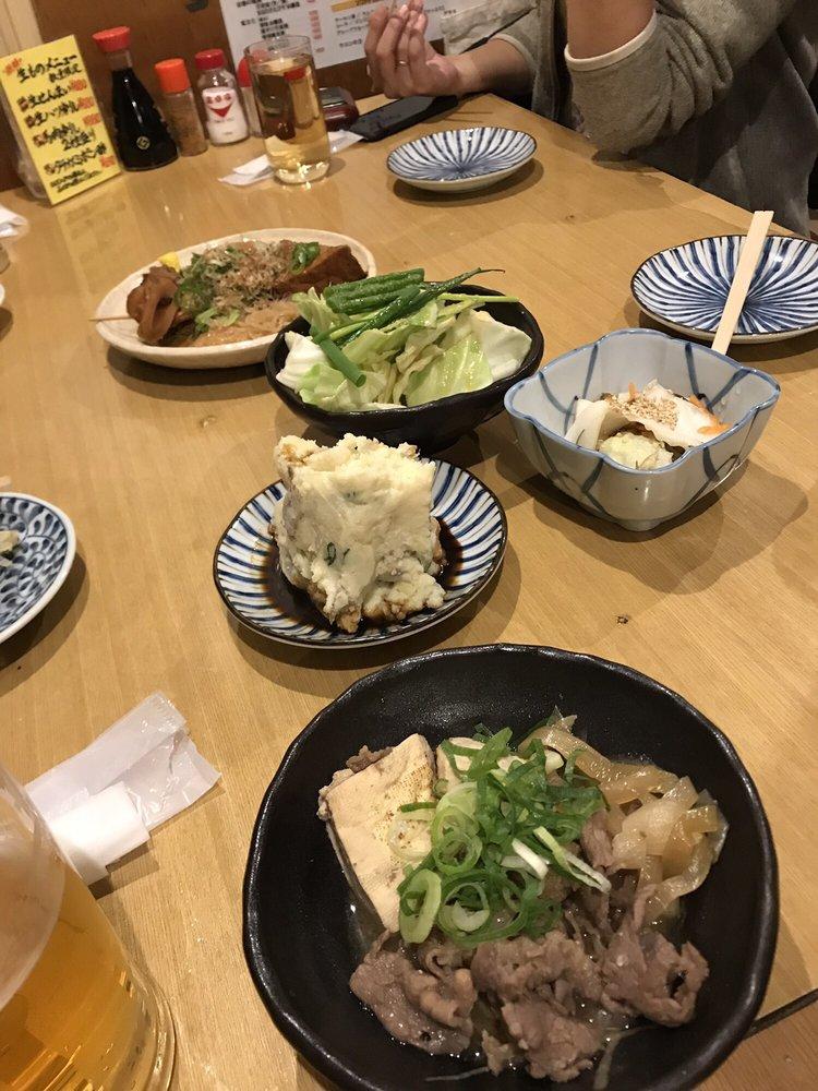 New Shinmachi