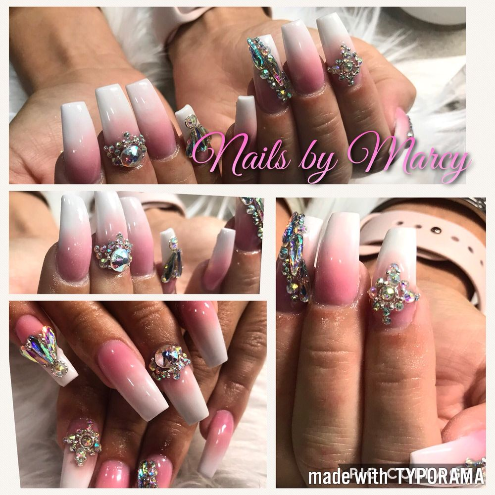 Nails By Marcy - 1083 Photos & 47 Reviews - Nail Technicians - 7600 ...