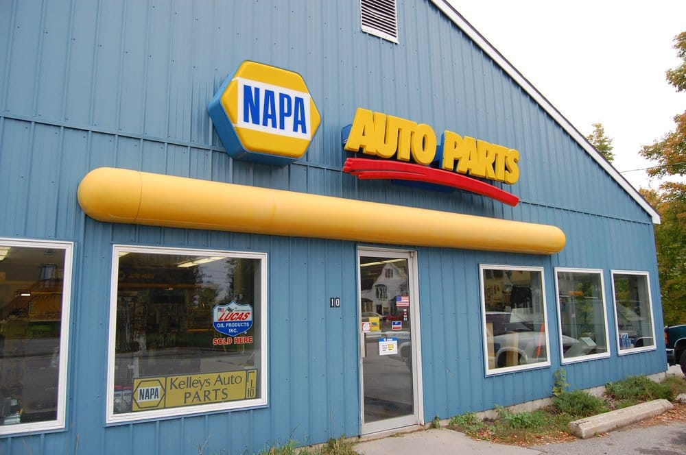 Truck Supply Near Me >> Photos For Napa Auto Parts B B Auto And Truck Supply Yelp