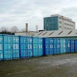 Photo of Cork Storage Centre - Cork Republic of Ireland. Storage units Cork & Cork Storage Centre - Self Storage u0026 Storage Units - Centre Park ...