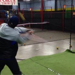 Corona Indoor Batting Cages - 11 Photos - Sports Clubs - 1531 ...