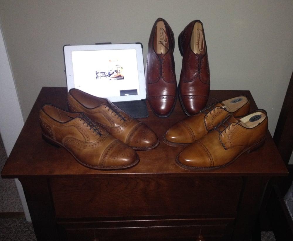 abbcd01f904 Allen Edmonds Mens Shoe Store - 12 Reviews - Shoe Stores - 1736 ...