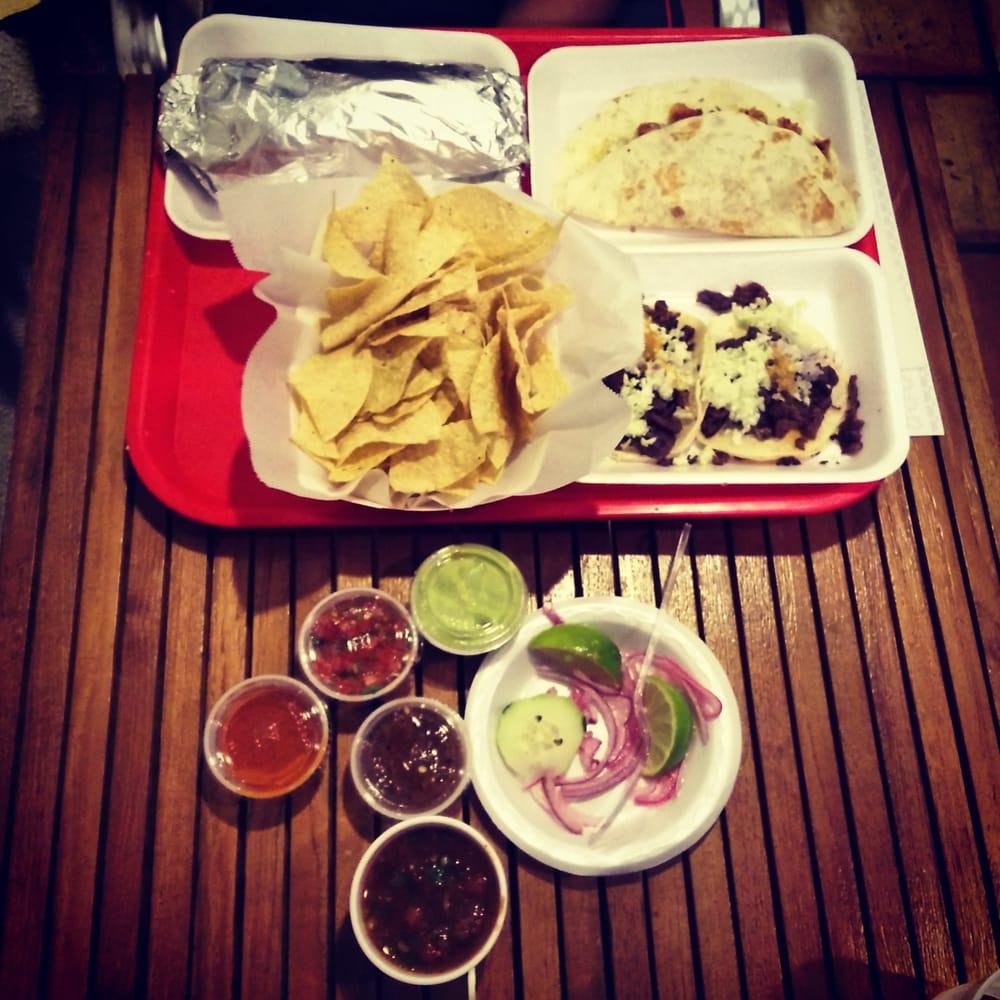 photo of backyard taco mesa az united states tacos burrito and