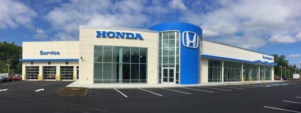Honda Salem Nh >> Rockingham Honda In Salem Nh Yelp