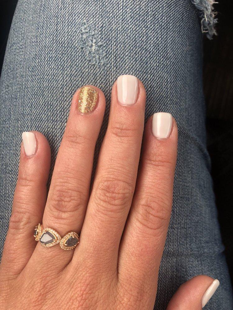 Salinna Nails & Spa: 210 W Main St, Ayer, MA