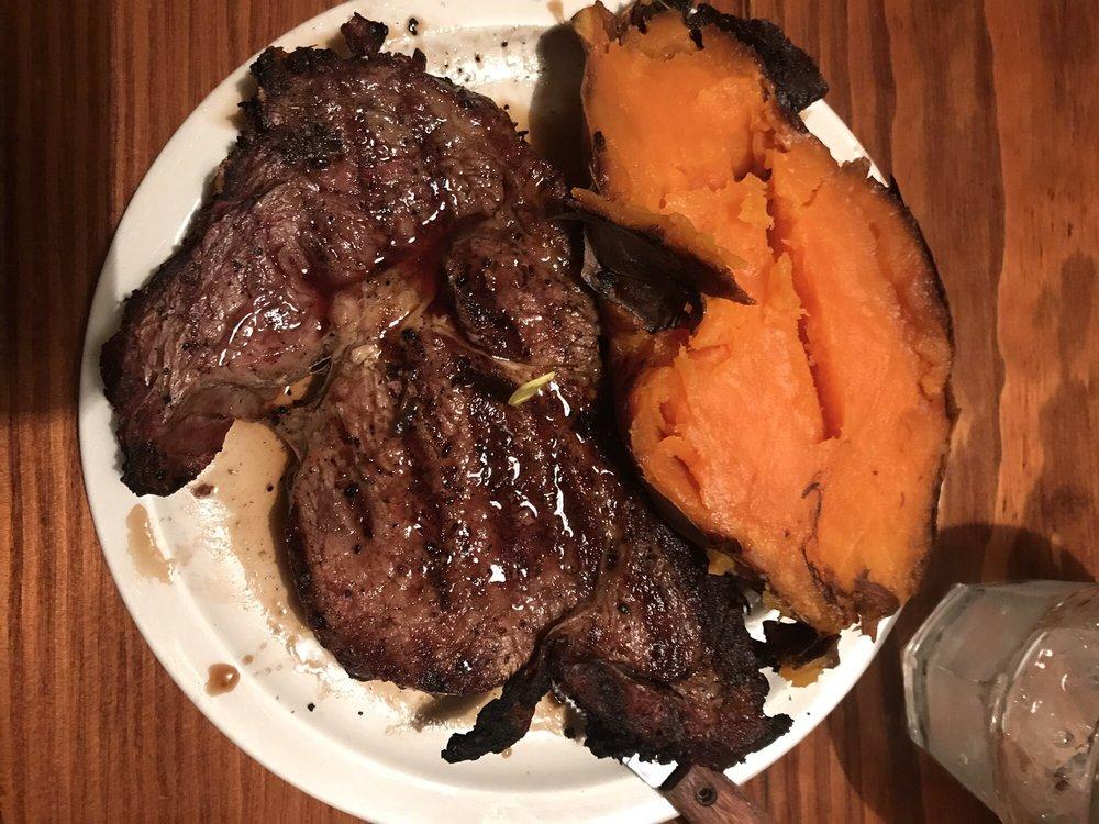 Harry J's Steakhouse
