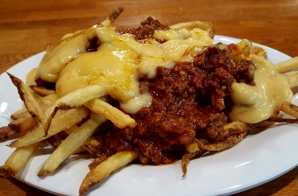 BurgerMonger: 10412 N Dale Mabry Hwy, Tampa, FL