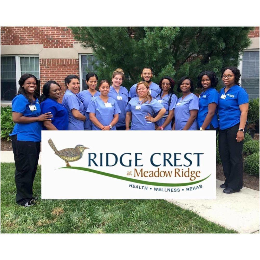 Meadow Ridge: 100 Redding Rd, Redding, CT