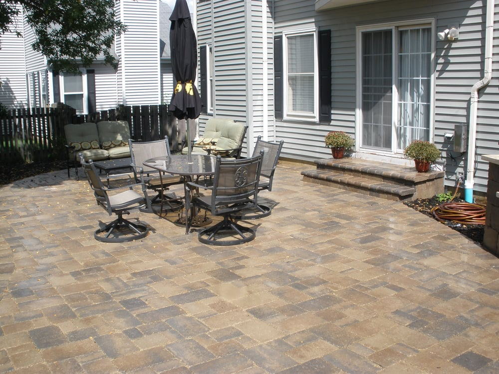 SMP Landscape Construction: 8611 Huntley Rd, Crystal Lake, IL