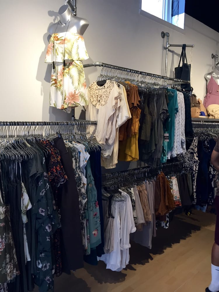 Pitaya - Women's Clothing - 282 E Clayton St, Athens, GA