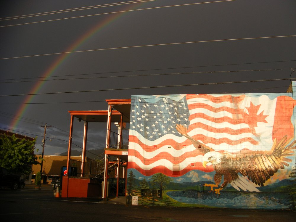 Camaray Motel: 1320 Main St, Oroville, WA