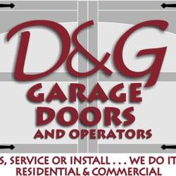 d and d garage doorsD  G Garage Doors  Garage Door Services  133 Church St